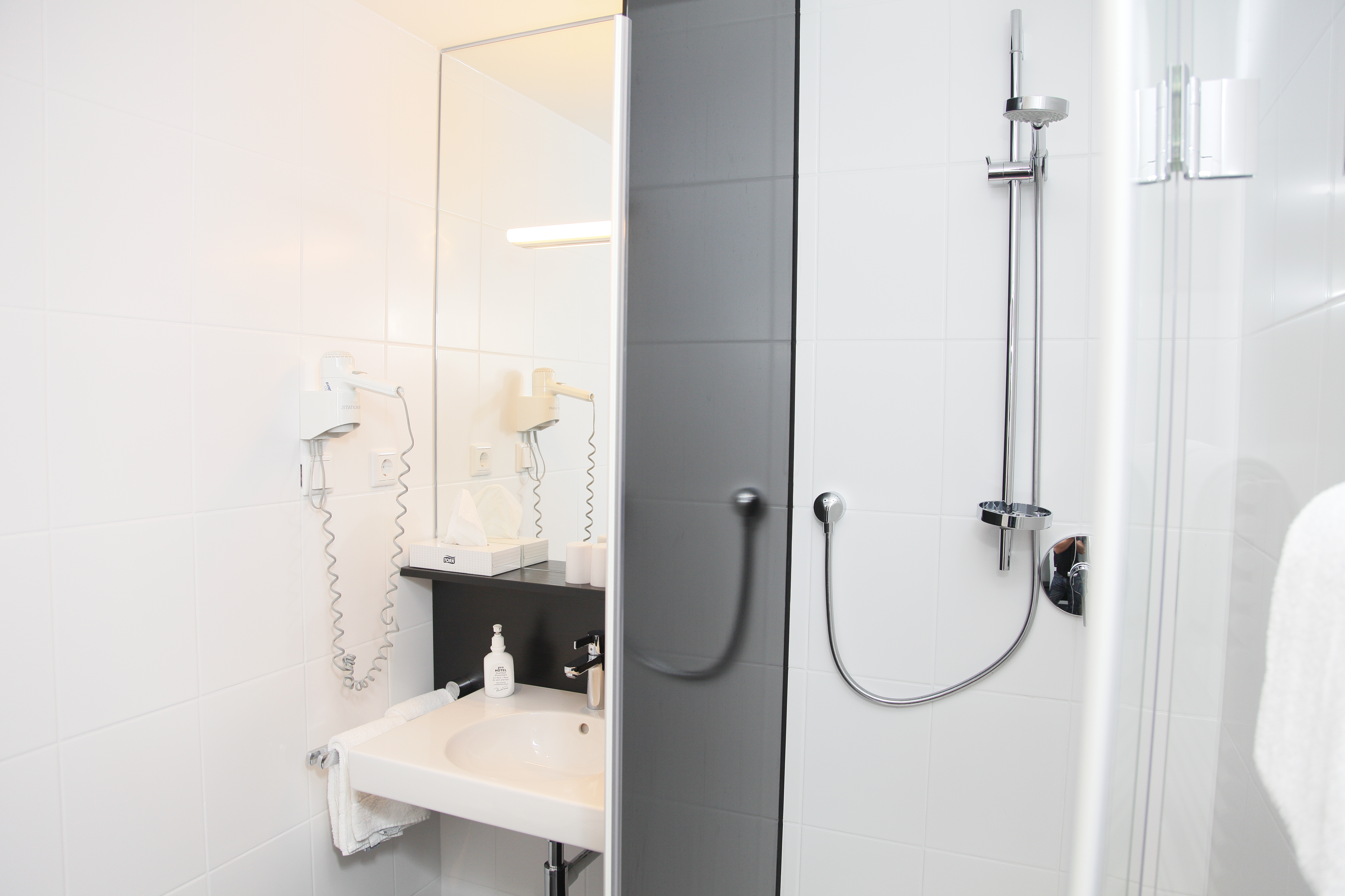 Badezimmer Comfort