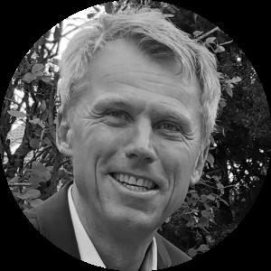 Geschäftsführer Hr. Lutzenberger